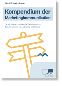 Kompendium der Marketingkommunikation
