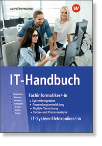 IT-Handbuch  IT-Systemelektroniker/-in und Fachinformatiker/-in